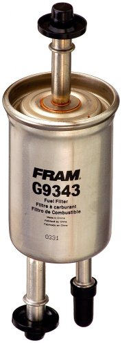 07 ford expedition fuel filter - 7