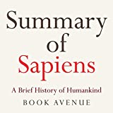#9: Summary of Sapiens: A Brief History of Humankind