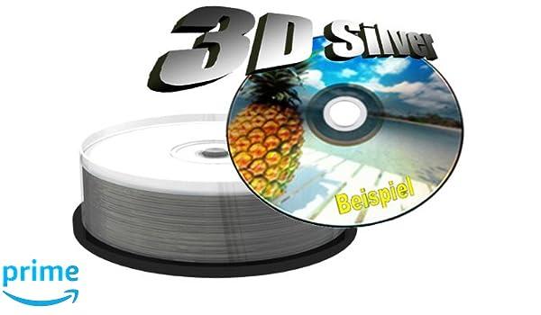 MediaRange MR416 4.7GB DVD+R 25pieza(s) DVD en Blanco - DVD+ ...