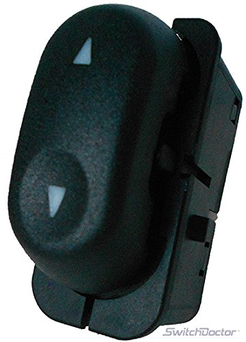 Ford Taurus Power Window (Ford Taurus Passenger Power Window Switch)