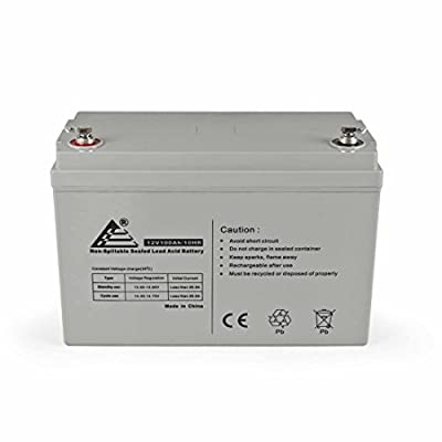Expert Power 12V Batteries