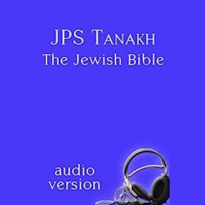 JPS Tanakh Audiobook