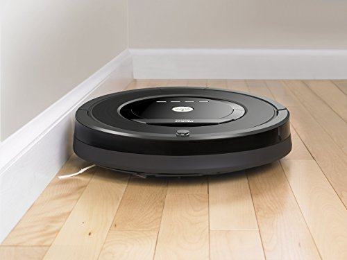 iRobot Roomba 880 Robot Vacuum (Renewed)