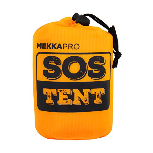 emergency 2 person tent - 8