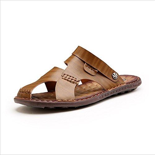 Eu color Cm Deportes Marrón Hombres Los Cool 24 Sandalia Con Zapatos Tamaño Aire Y 39 Al Marrón 5 1 Zapatillas 27 De Cómodos Libre 3 0 Playa 4wxxUHRq