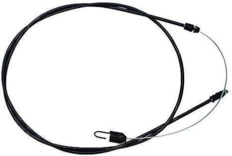 1 unidades cordón cable Bowden adecuado MTD gl12 5-92 T gl13 5-76 T