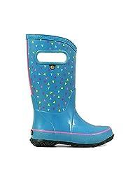 Bogs Girl's Rain Boot Tdots Rain Boot