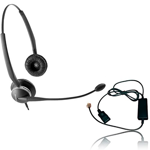 ring central headset - 5