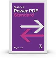 Kofax Nuance Power PDF Standard 3.0