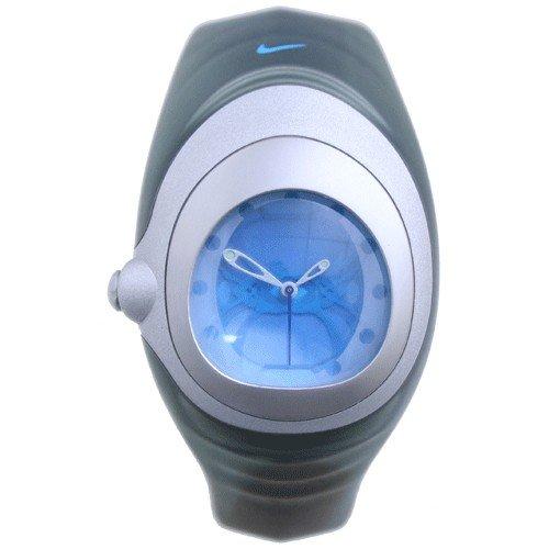 Reloj NIKE Unisex analógico HURRICANE ESPECIAL PARA ZURDOS Mod. WW0008-401