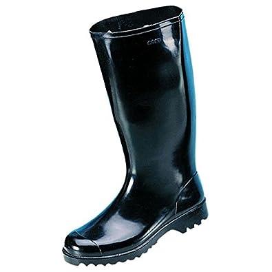 Sonstige Regenstiefel Regenstiefel in schwarz, Größe 41.0,
