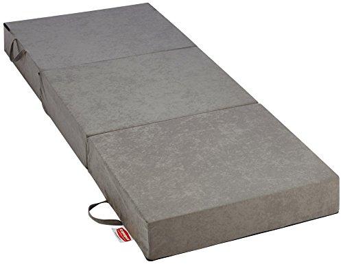 Gigapur 25069 Visco Luxus Klappmatratze für Erwachsene