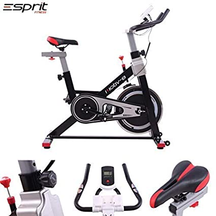 Esprit ES-741 MOTIV-8 ejercicio Cardio Fitness giro bici pérdida ...
