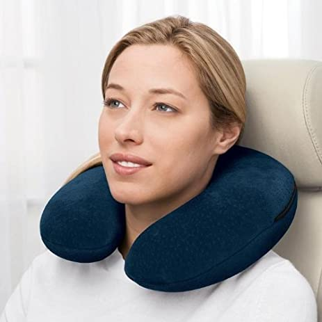 travel pillow by tempurpedic