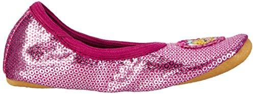 Prinzessin Lillifee140036 - Zapatillas de Gimnasia Niñas Rosa - rosa