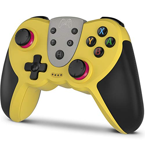 Switch Controler