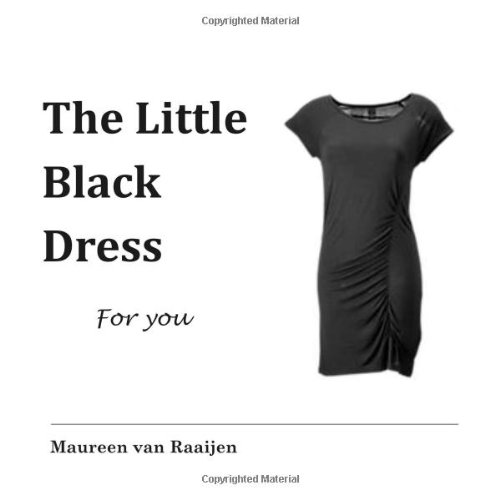 The Little Black Dress   For You