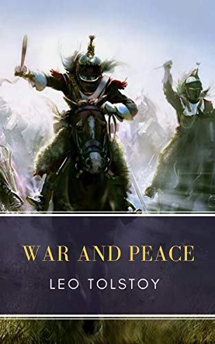 #freebooks – War and Peace by Lev Nikolayevich Tolstoy