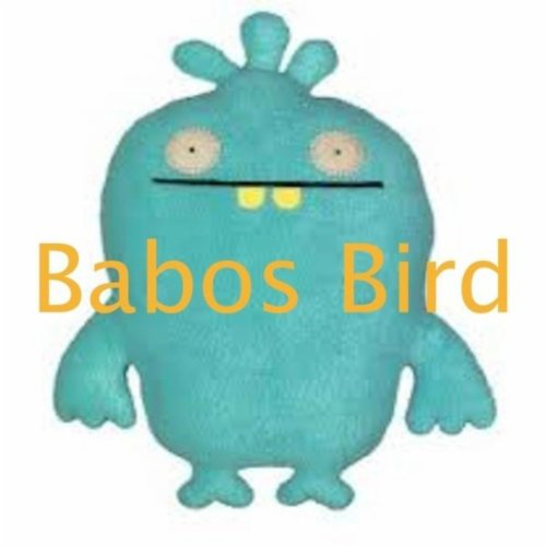 - Babos Bird