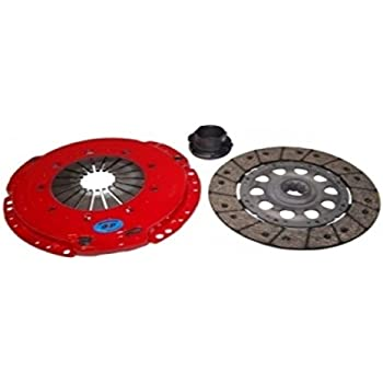 South Bend Clutch K70205-HD-O-DMF Clutch Kit (DXD Racing 97-05 Audi A4/A4 Quattro B5 1.8T Stg 2 Daily)
