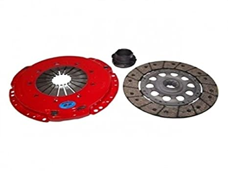 South Bend embrague k70281-hd-o etapa 2 diario Kit de embrague - BMW Z3 2.8L - E46 328i 2.8L: Amazon.es: Coche y moto