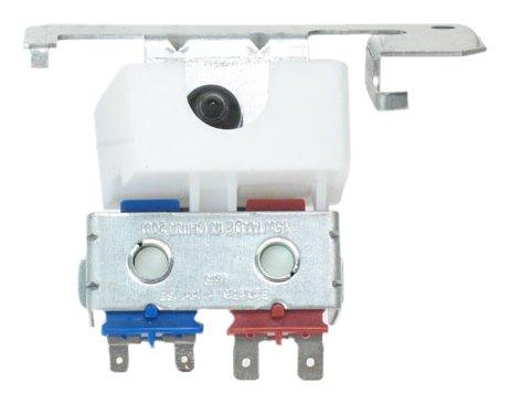 GE WR57X10032 Water Valve for Refrigerator on