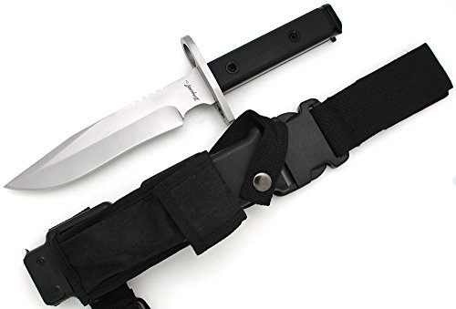 Snake Eye Tactical Full Tang Heavy Duty Bayonet AR-15 for sale  Delivered anywhere in USA