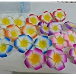 10pcs-5-Sizes-Avail-Plumeria-PE-Foam-Frangipani-Artificial-Flower-for-Wedding-Party-Decoration-Fake-Egg-Flower-BouquetsGoldXL