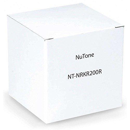 Nutone Door Speaker Rouch in Frame