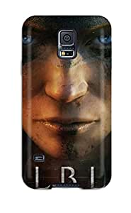 New Diy Design Hellblade For Galaxy S5 Cases Comfortable For Lovers And Friends For Christmas Gifts