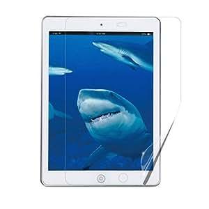 Clear Ultra Thin LCD Screen Protector Shield Guard Film For iPad Air