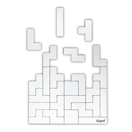 Espelho Jogo Tetris