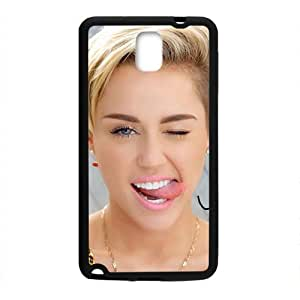 SANYISAN Beautiful outgoing Shining girl Cell Phone Case for Samsung Galaxy Note3
