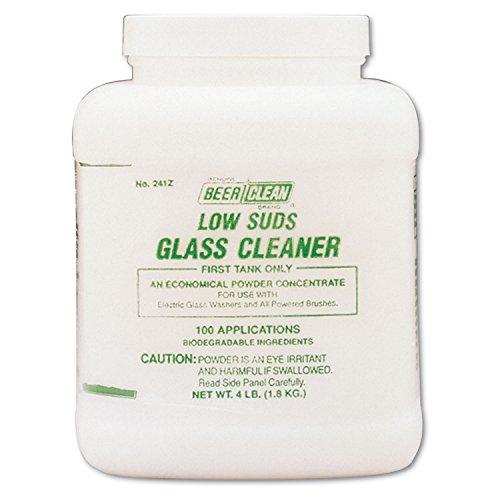 DVO990241 - Beer Clean Glass Cleaner