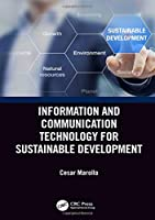 Information and Communication Technology for Sustainable Development Front Cover
