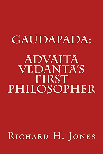 \BEST\ Gaudapada: Advaita Vedanta's First Philosopher. cuando contra andando Twitter school Director ESTUDIOS going