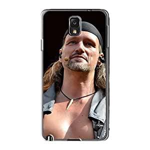 Samsung Galaxy Note3 LWm5790xMHz Support Personal Customs Realistic Loudblast Band Series Shock-Absorbing Hard Phone Covers -EricHowe