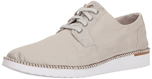 Sperry Top-Sider Mens Camden Canvas Oxford Stone