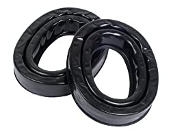 3m Peltor Camelback Gel Sealing Rings Hy80, Black