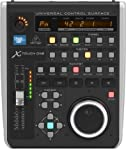 Best Behringer MIDI Controllers - Behringer X-Touch ONE Universal Control Surface with Touch-Sensitive Review