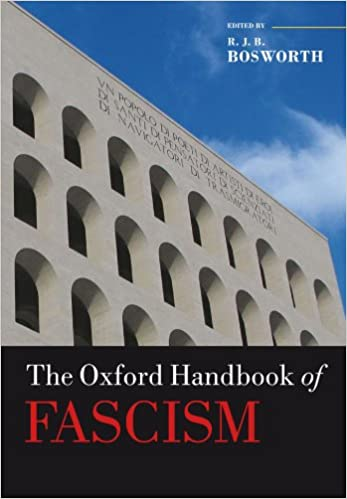 Amazon the oxford handbook of fascism oxford handbooks amazon the oxford handbook of fascism oxford handbooks 9780199594788 rjb bosworth books fandeluxe Image collections