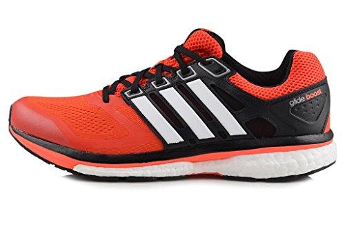 Adidas Supernova Glide 6 - Zapatillas de running para Hombre Negro