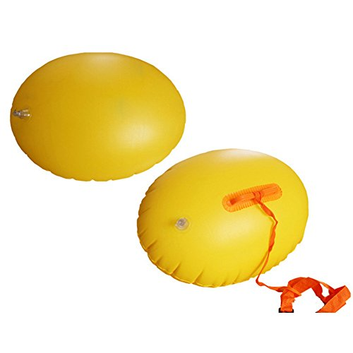 Piscina Agua Mar seguridad regla PVC Airbag boya pelota hinchable ...