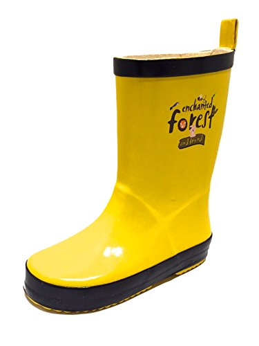 The Enchanted Forest Co ,  Unisex Kinder Arbeits-Gummistiefel