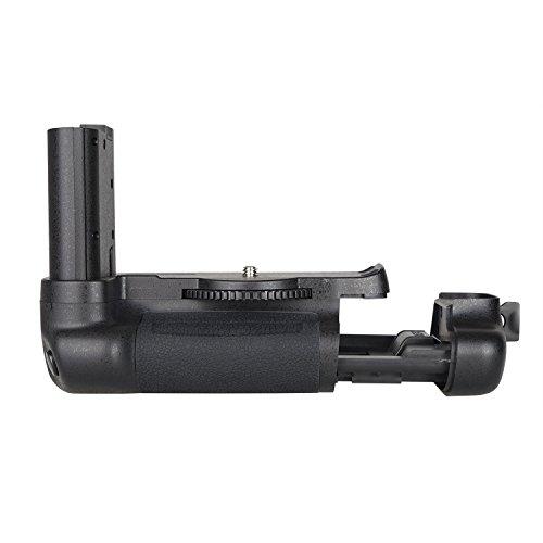 Ultra High Power Battery Grip Kit for Nikon D7500 Digital SLR Camera - Includes Qty 4 BM Premium EN-EL15 Batteries + Vertical Battery Grip …