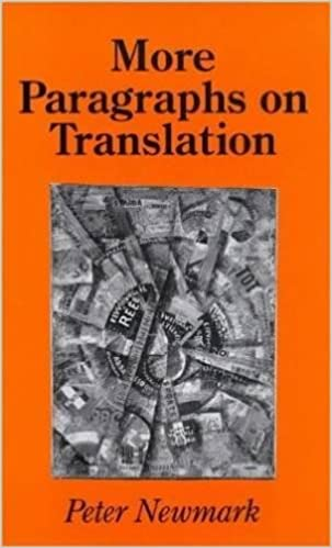 more paragraphs on translation topics in translation