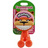 "John Hinde My Name ""Mommy"" Toothbrush Holders"