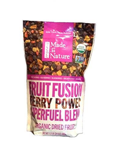 dried organic fruit - 7