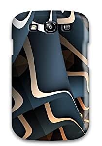1010817K20222889 New Design On Case Cover For Galaxy S3