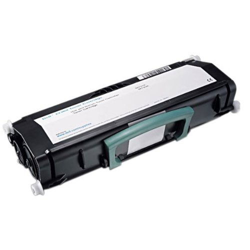 Dell M797K – United States Toner brand Compatible Dell 2230d Toner Cartridge for Use in Dell 2230 Printers, Office Central